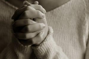 more prayer hands