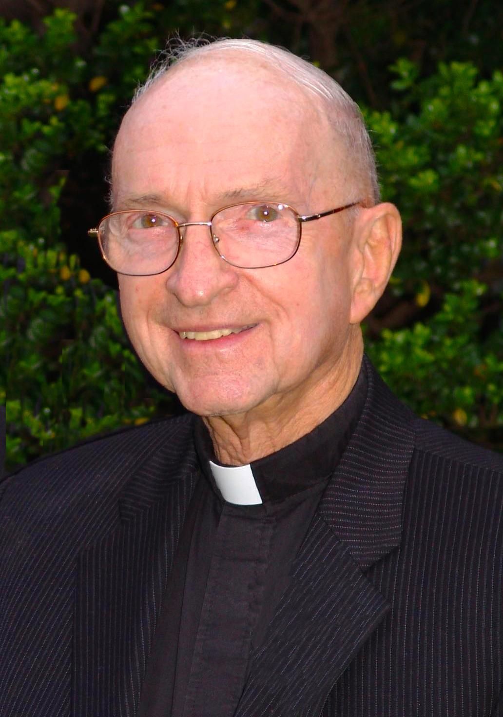 Monsignor Kleissler