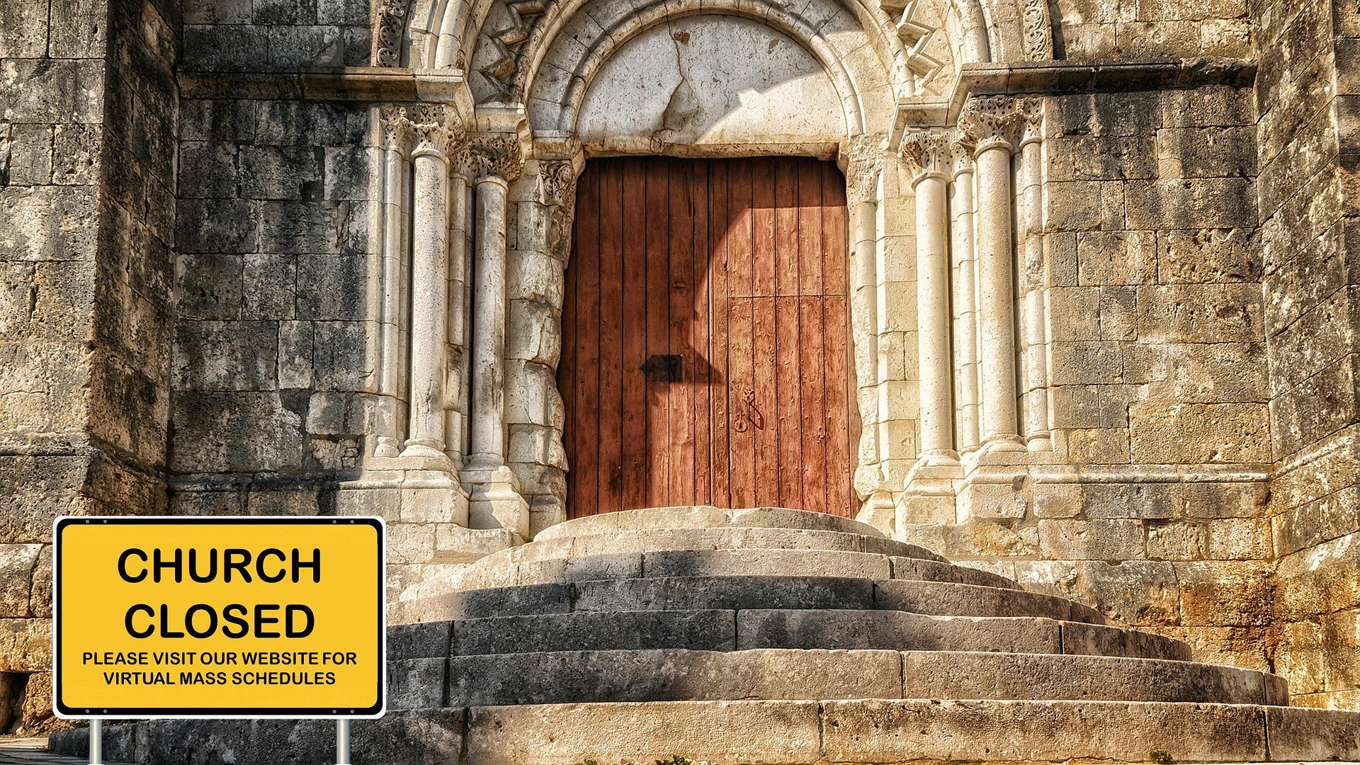 Church_Closed